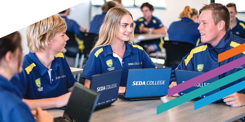 How to Apply - SEDA College NSW